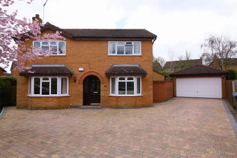 View Full Details for Mulberry Road, Bilton, Rugby - EAID:CROWGALAPI, BID:1