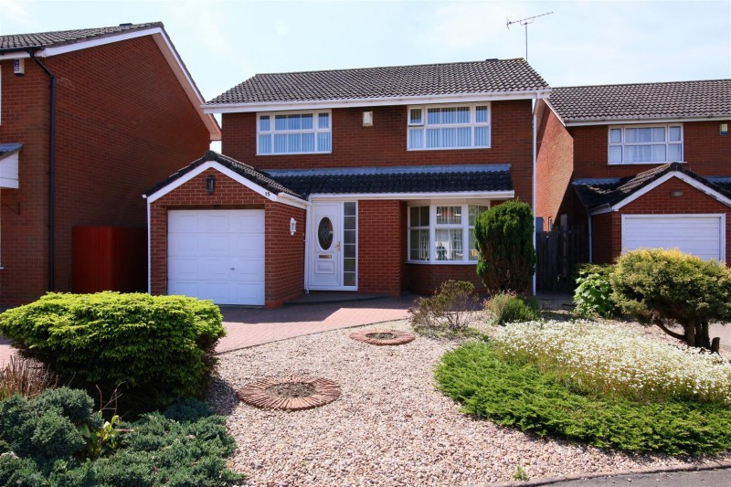 View Full Details for Sandford Way, Dunchurch, Rugby - EAID:CROWGALAPI, BID:1