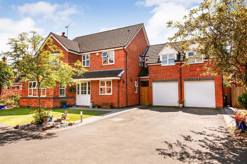 View Full Details for Pear Tree Way, Beechcroft, Rugby - EAID:CROWGALAPI, BID:1