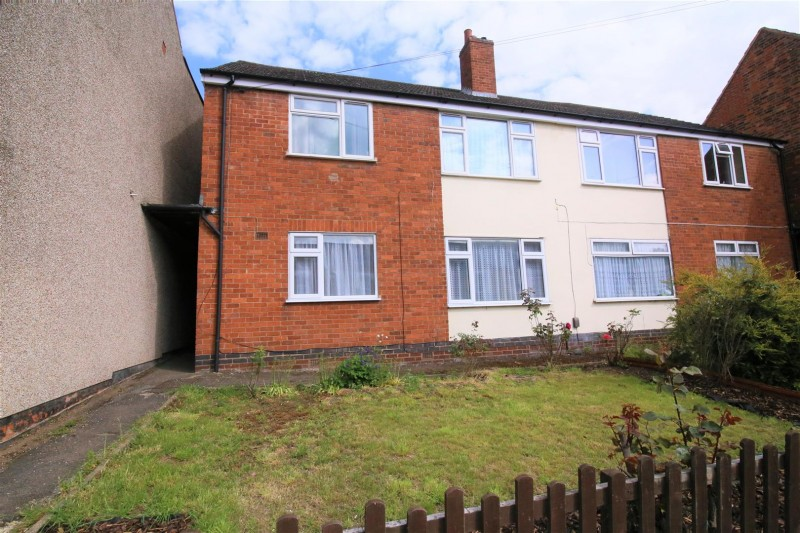 View Full Details for Campbell Street, Rugby - EAID:CROWGALAPI, BID:1