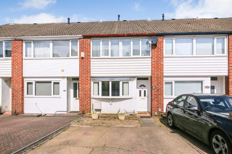 View Full Details for Frobisher Road, Bilton, Rugby - EAID:CROWGALAPI, BID:1
