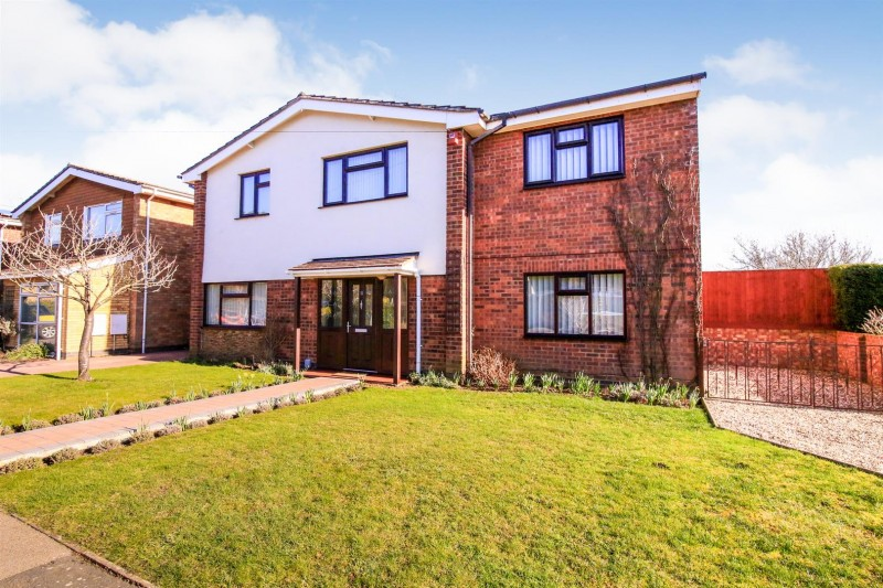 View Full Details for Whittle Close, Bilton, Rugby - EAID:CROWGALAPI, BID:1