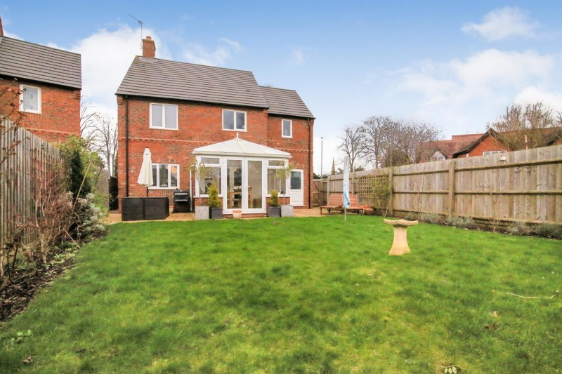 Images for Beechmast Close, Bilton, Rugby EAID:CROWGALAPI BID:1