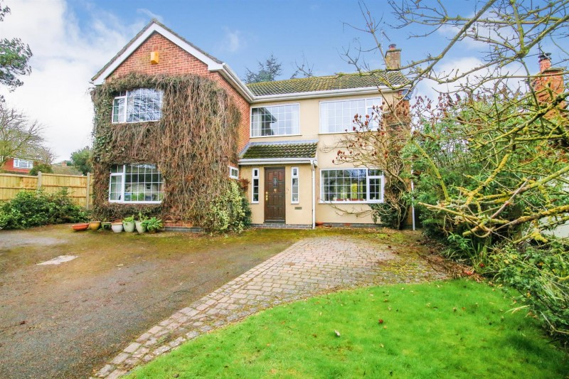View Full Details for School Lane, Stretton On Dunsmore, Rugby - EAID:CROWGALAPI, BID:1