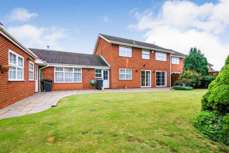 Images for Sandford Way, Dunchurch, Rugby EAID:CROWGALAPI BID:1