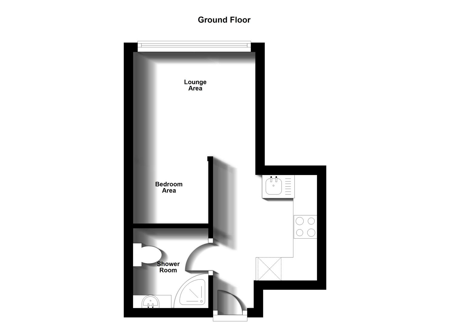 Floorplans For Spring Street, Rugby